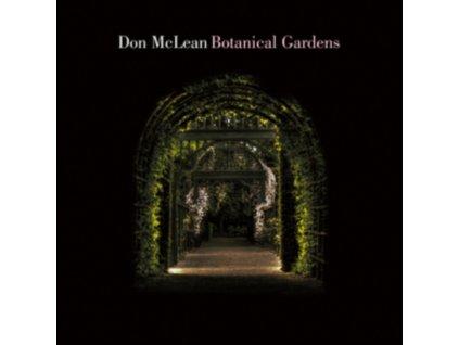 DN MCLEAN - Botanical Gardens (LP)