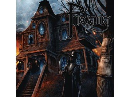 JON SCHAFFERS PURGATORY - Purgatory - Ep (LP)