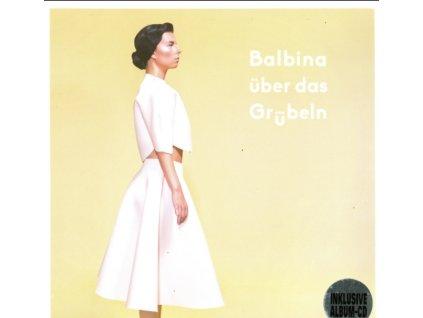 BALBINA - Uber Das Grubeln (LP)