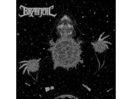 BRAINOIL - Singularity To Extinction (LP)