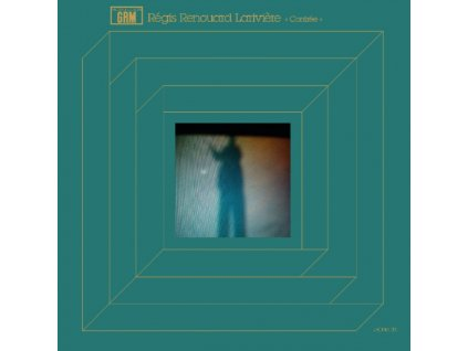 REGIS RENOUARD LARIVIERE - Contree (LP)