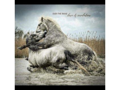 OVER THE RHINE - Love & Revelation (LP)