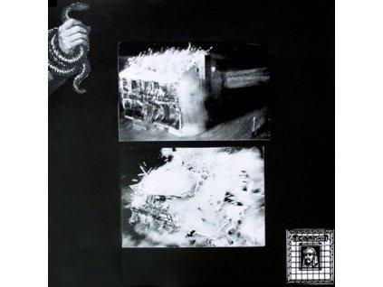 """O$VMV$M - Wat Mor / Naked / TY / House SFX (10"""" Vinyl)"""