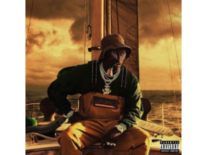 LIL YACHTY - Nuthin 2 Prove (LP)