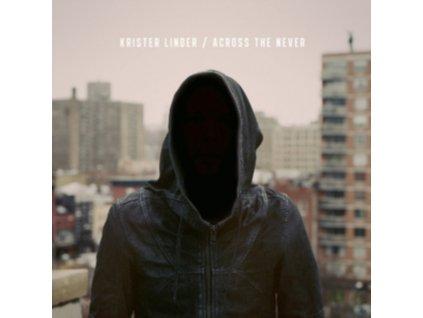 KRISTER LINDER - Across The Never (LP)