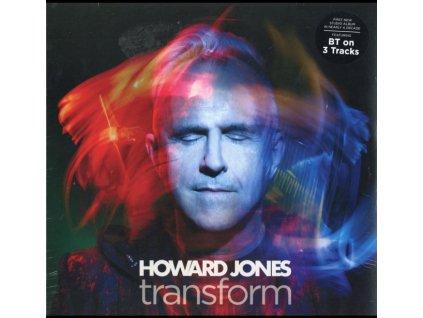 HOWARD JONES - Transform (LP)