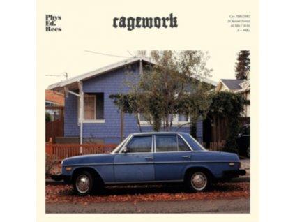 CAGEWORK - Cagework (LP)