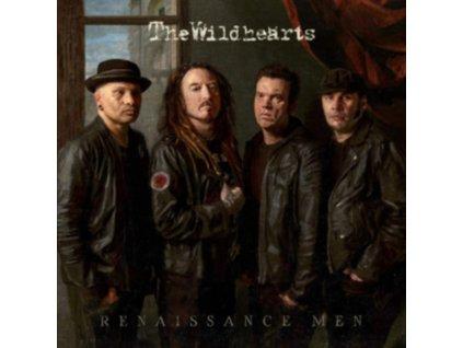 WILDHEARTS - Renaissance Men (LP)