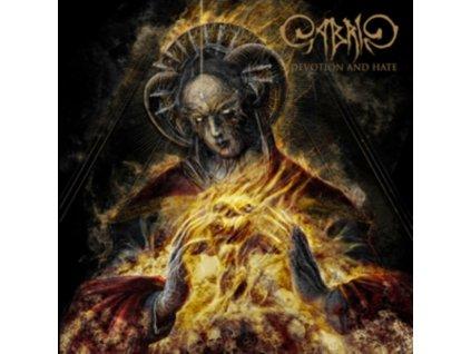 CABRIO - Devotion And Hate (LP)