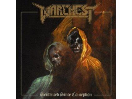 WARCHEST - Sentenced Since Conception (LP)