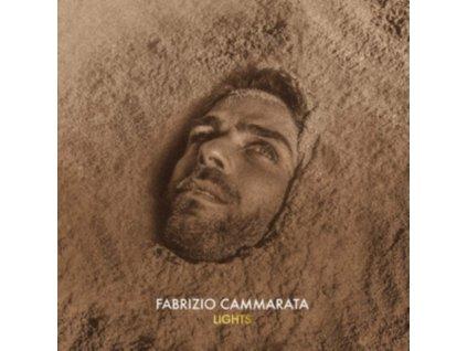 FABRIZIO CAMMARATA - Lights (LP)