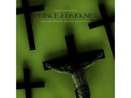 JOHN CARPENTER - Prince Of Darkness - OST (LP)