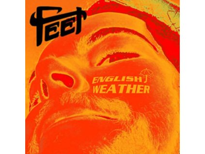 "FEET - English Weather (Picture Disc) (10"" Vinyl)"