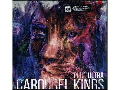 CAROUSEL KINGS - Plus Ultra (LP)