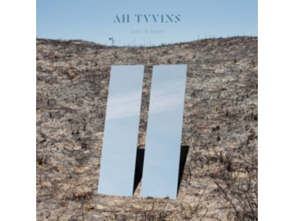 ALL TVVINS - Just To Exit (LP)