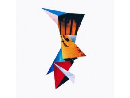 ALEX KOZOBOLIS - Somewhere Else (LP)