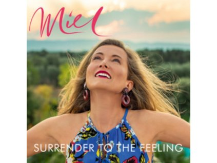 MIEL DE BOTTON - Surrender To The Feeling (LP)