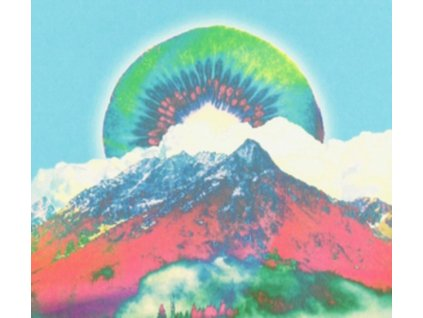 UMA CHINE - Uma Chine (LP)