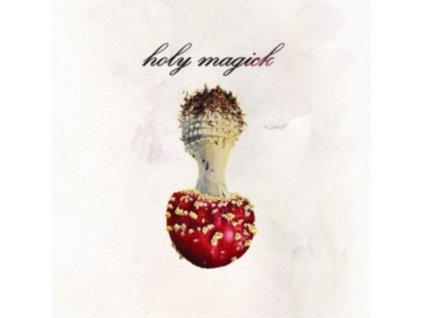 HOLY MAGICK - Holy Magick (LP)