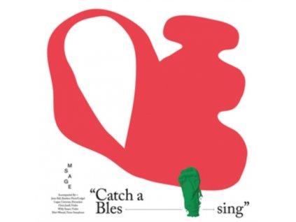 M SAGE - Catch A Blessing (LP)