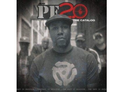 PE2.0 - The Catalog (LP)