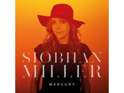 SIOBHAN MILLER - Mercury Lp (Limited Red Vinyl) (LP)