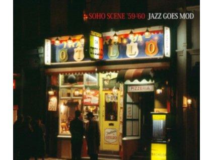 VARIOUS ARTISTS - Soho Scene 59 (Jazz Goes Mod) (RSD 2019) (LP)