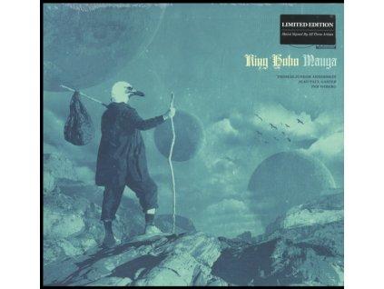 KING HOBO - Mauga (LP)