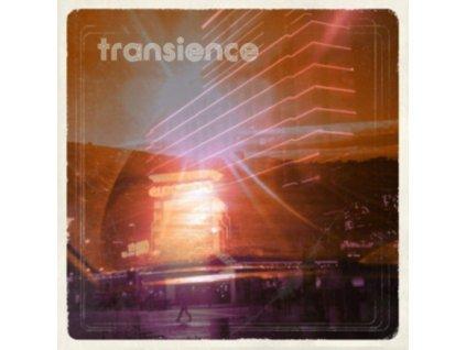 WRECKLESS ERIC - Transience (LP)