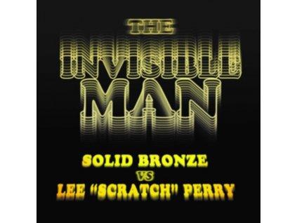 """SOLID BRONZE - Solid Bronze Vs Lee scratch Perry (7"""" Vinyl)"""
