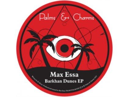 "MAX ESSA - Barkhan Dunes EP (12"" Vinyl)"