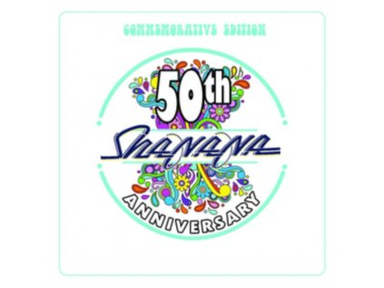 SHA NA NA - 50Th Anniversary Commemorative Edition (LP)