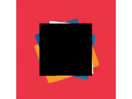KINKAJOUS - Hidden Lines (LP)