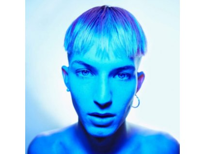 GUS DAPPERTON - Where Polly People Go To Read (LP)