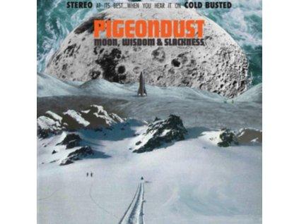 PIGEONDUST - Moon. Wisdom & Slackness (LP)