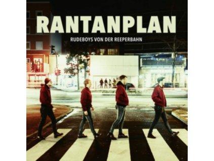 "RANTANPLAN - Rudeboys Von Der Reeperbahn (12"" Vinyl)"