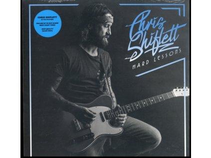 CHRIS SHIFLETT - Hard Lessons (LP)