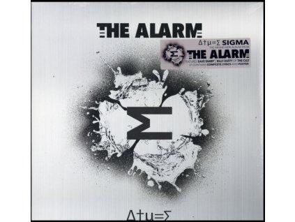 ALARM - Sigma (LP)