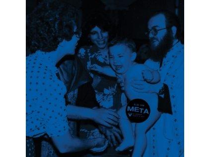 DEAD GUM - Meta (LP)