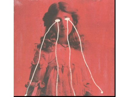 CURRENT 93 - Invocations Of Almost (LP)