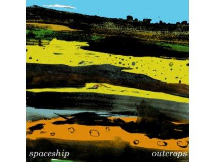 SPACESHIP - Outcrops (LP)