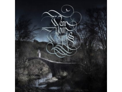 WEAR YOUR WOUNDS - Rust On The Gates Of Heaven (LP)