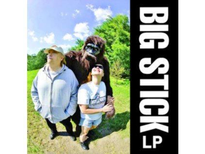 BIG STICK - Lp (LP)