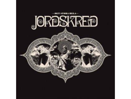 JORDSKRED - Det Stora Hela (LP)