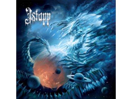 ISTAPP - The Insidious Star (LP)