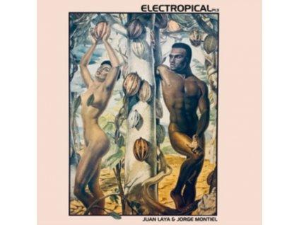 JUAN LAYA & JORGE MONTIEL - Electropical. Pt. 3 (LP)