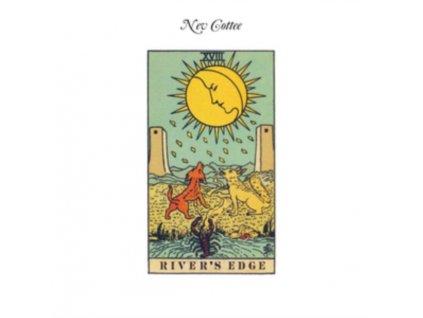 NEV COTTEE - Rivers Edge (LP)