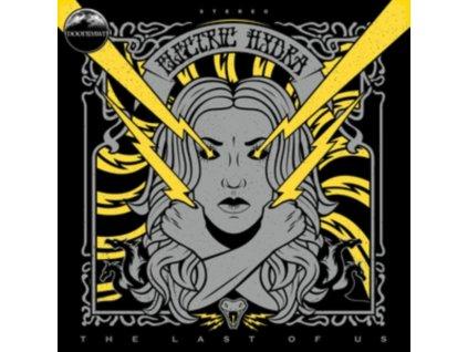 "ELECTRIC HYDRA - The Last Of Us (Red Vinyl) (7"" Vinyl)"