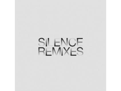 "HUNTER.GAME - Silence Remixes EP (12"" Vinyl)"