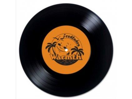 "FREDFADES - Warmth (Bonus EP) (7"" Vinyl)"
